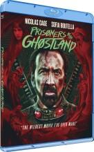 prisoners of the ghostland - Blu-Ray