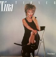 tina turner - private dancer - Vinyl / LP