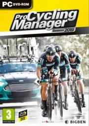 pro cycling manager 2019 - PC