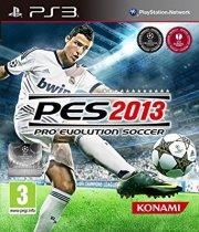 pro evolution soccer 2013 - dk - PS3
