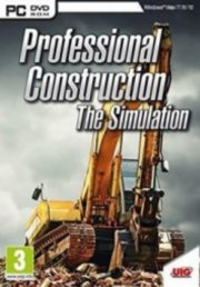 professional construction - the simulation - PC
