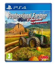 professional farmer america - PS4