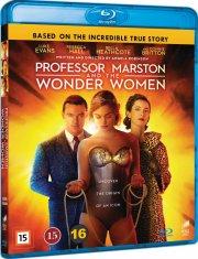 professor marston and the wonder women - Blu-Ray