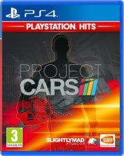 project cars - playstation hits - PS4