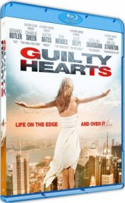 guilty hearts  - Blu-Ray