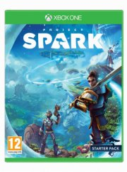 project spark (nordic) - xbox one