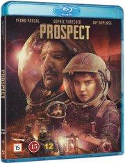 prospect - Blu-Ray
