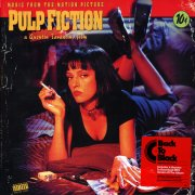 soundtrack - pulp fiction - soundtrack - Vinyl / LP