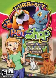 purrfect pet shop - PC