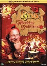 pyrus alletiders julemand - tv2 julekalender 1997 - DVD