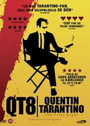 qt8: the first eight - DVD