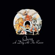queen - a day at the races - remastered - cd