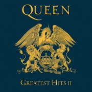 queen - greatest hits 2 - remastered edition - cd
