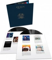 queen - greatest hits ii - Vinyl / LP