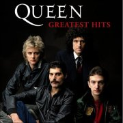 queen - greatest hits - remastered edition - cd