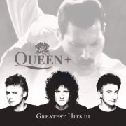 queen - greatest hits vol. 3 - cd
