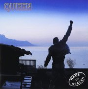 queen - made in heaven - remastered - cd