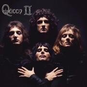 queen - queen ii - remastered - cd