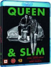 queen & slim - Blu-Ray