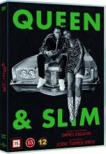 queen & slim - DVD