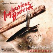 - quentin tarantino's inglourious basterds - Vinyl / LP