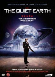 the quiet earth - DVD