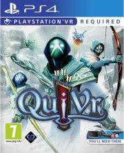 quivr - PS4