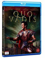 quo vadis - Blu-Ray