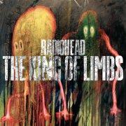 radiohead - the king of limbs - cd