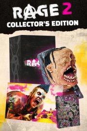 rage 2 (collector's edition) - PC