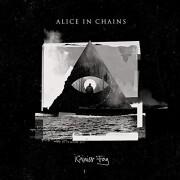 alice in chains - rainer fog - cd