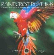 - rainforrest rhythms - cd