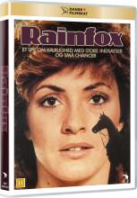 rainfox - DVD