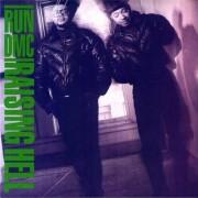 run dmc - raising hell - Vinyl / LP