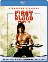 rambo 2: first blood - Blu-Ray