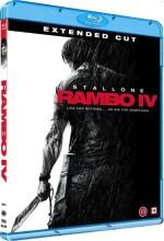 rambo 4 - extended cut - Blu-Ray