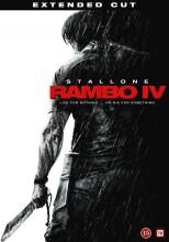 rambo 4 - legends never die - DVD