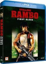 rambo 1 - first blood - Blu-Ray