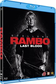 rambo 5 - last blood - Blu-Ray