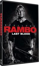 rambo 5 - last blood - DVD