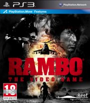 rambo the video game - PS3