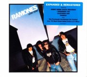 ramones - leave home (expanded & remastered) [original recording remastered] - cd