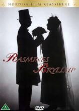 rasmines bryllup - DVD