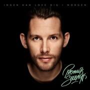 rasmus seebach - ingen kan love dig i morgen - cd