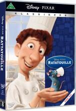 ratatouille - disney pixar - DVD
