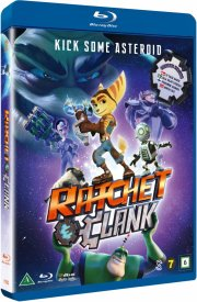 ratchet and clank - Blu-Ray