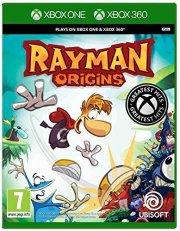 rayman origins (x360 & xone) - xbox one