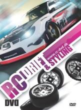 rc-dvd drift & styling - DVD
