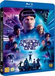 ready player one - 2018 - Blu-Ray