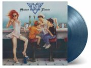 tnt - realized fantasies - colored edition - Vinyl / LP